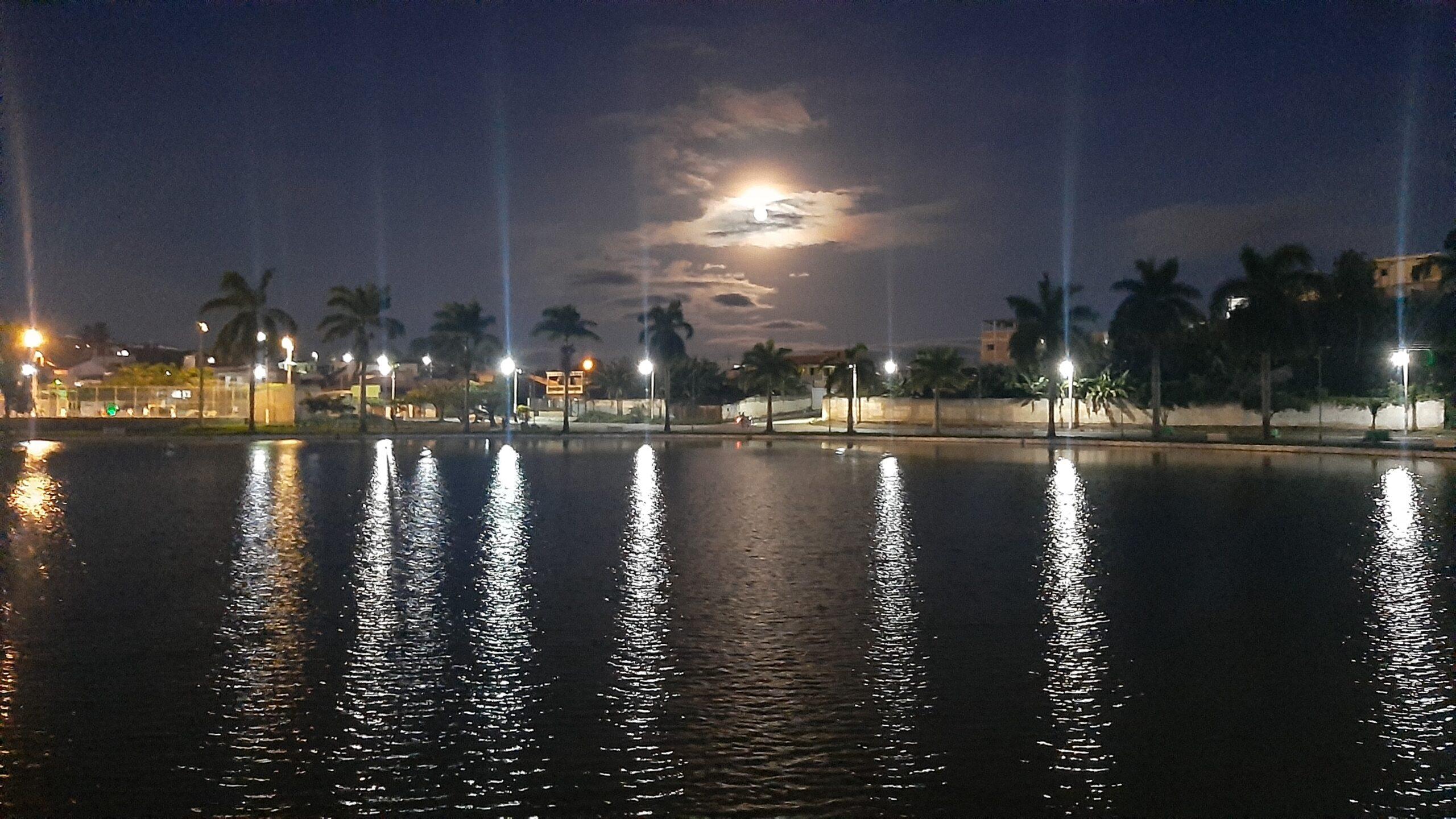 """Parque da Lagoa """"Manoel Pereira"""""""