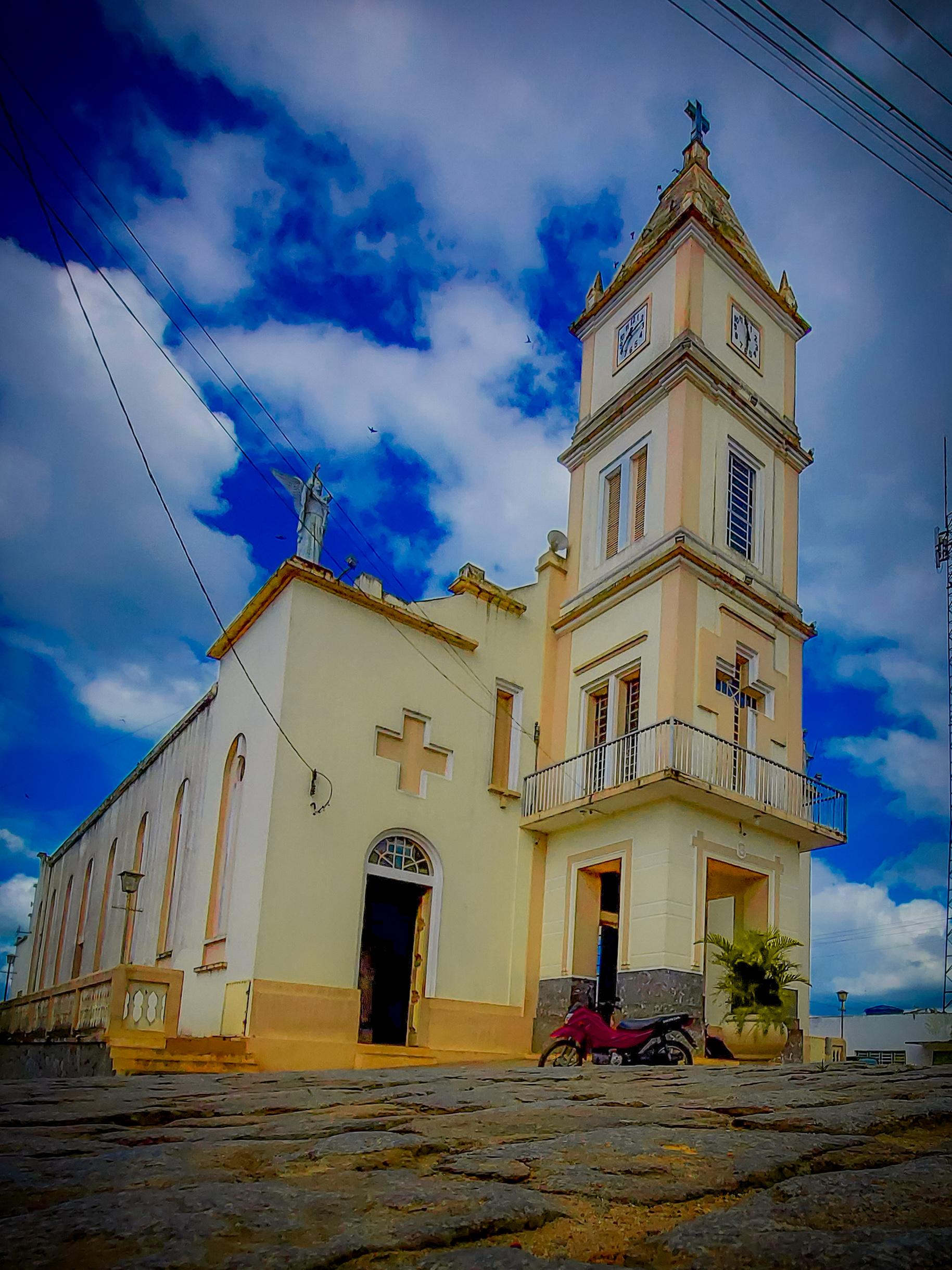 Igreja Matriz de Santa Ana