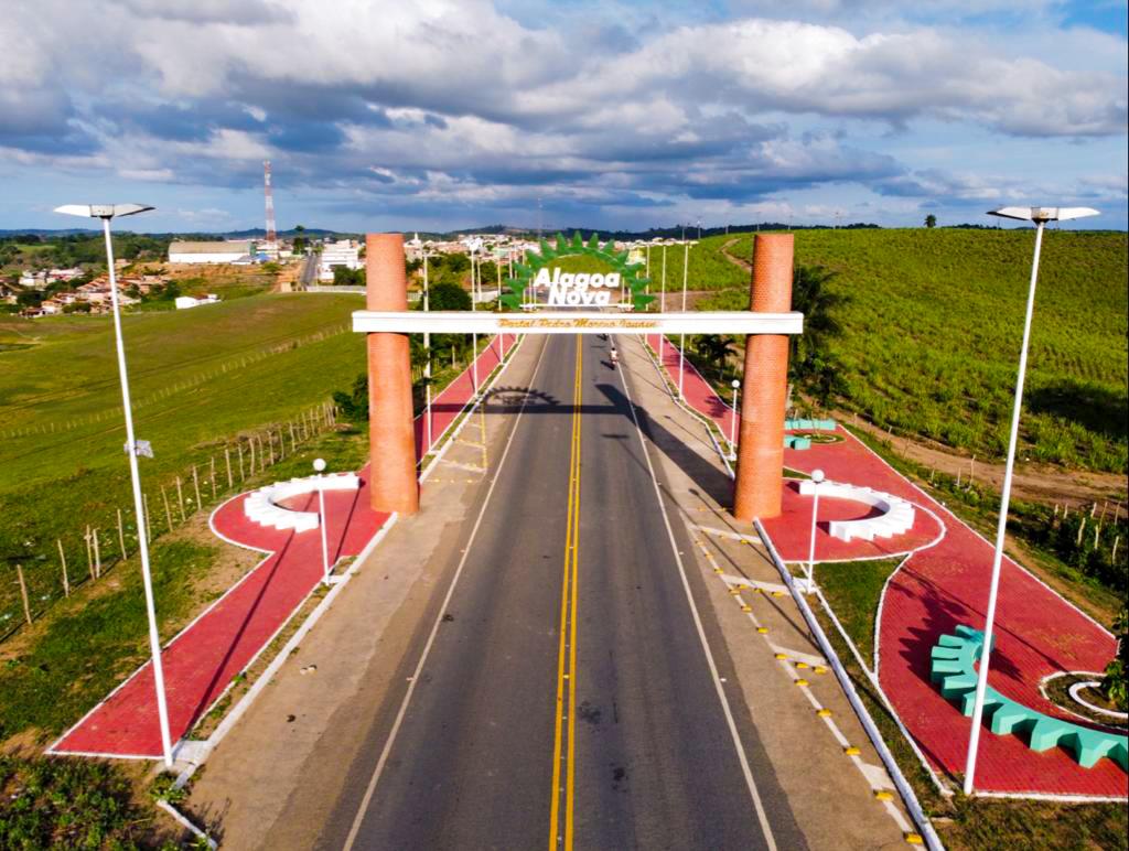 Portal Pedro Moreno Gondim
